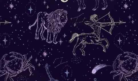 Astrolojide Burçlar