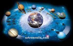 astroanaliz KLASİK ASTROLOJİ