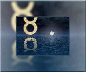 boga Boğa Burcunda Ay