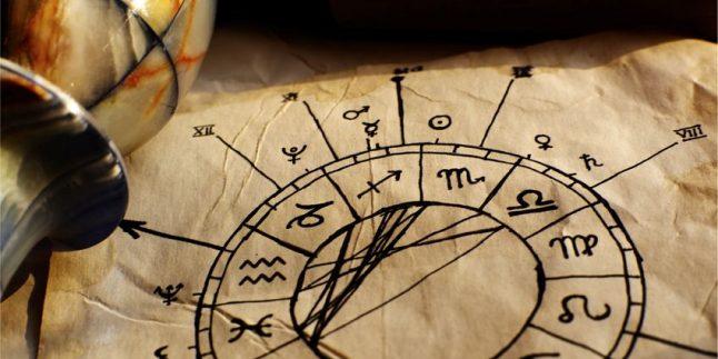 Kadim Astroloji…