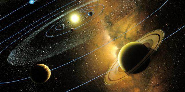 Vedik Astrolojisi