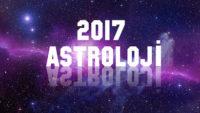 2017 Yılında Astroloji