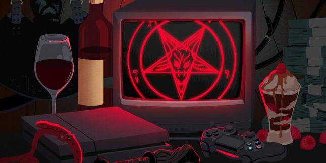 Şeytani Medyumlara Dikkat!