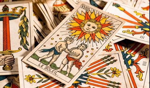 Tarot Kartlarının Tanıtımı