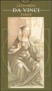 Tarot Leonardo Açılımı